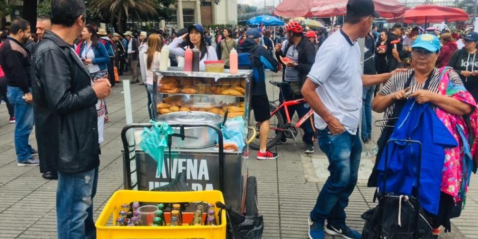 Gobierno presentará reglas de juego de 'ley de la empanada'