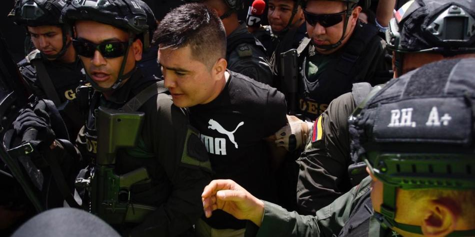 Tras prueba psiquiátrica, ¿qué pasará con presunto asesino de chilena?