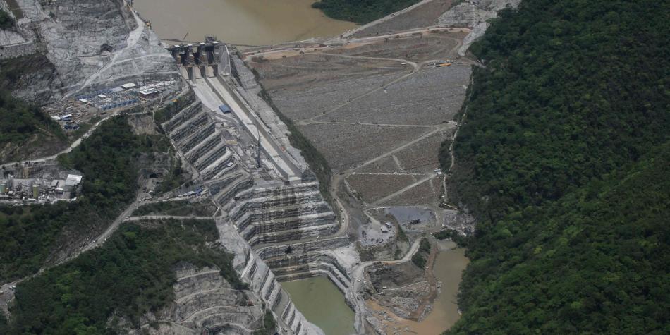 Preocupación en Medellín por los nuevos retrasos en Hidroituango