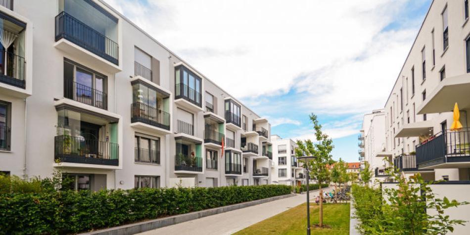 Caen las ventas de las viviendas de alto precio