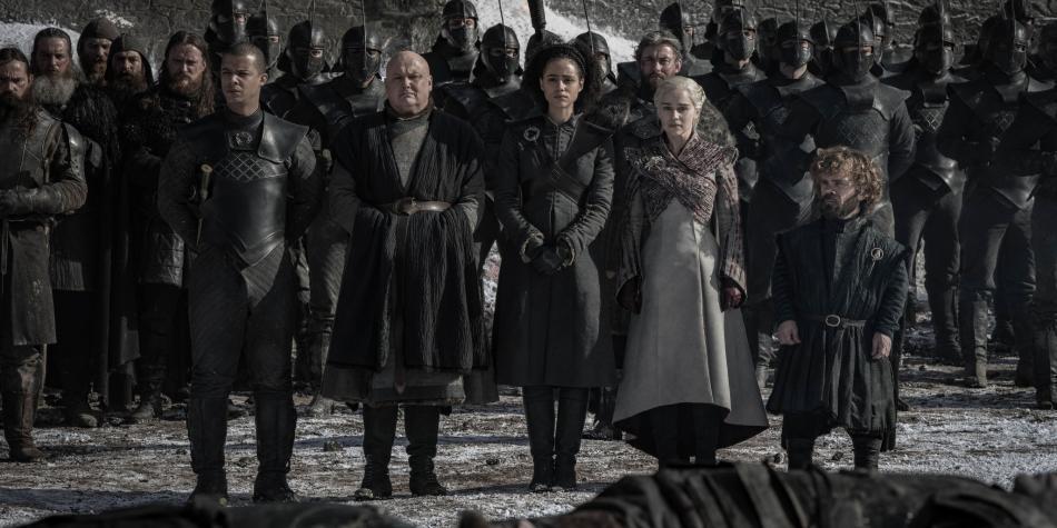 'Game of Thrones' se despide entre aplausos y críticas