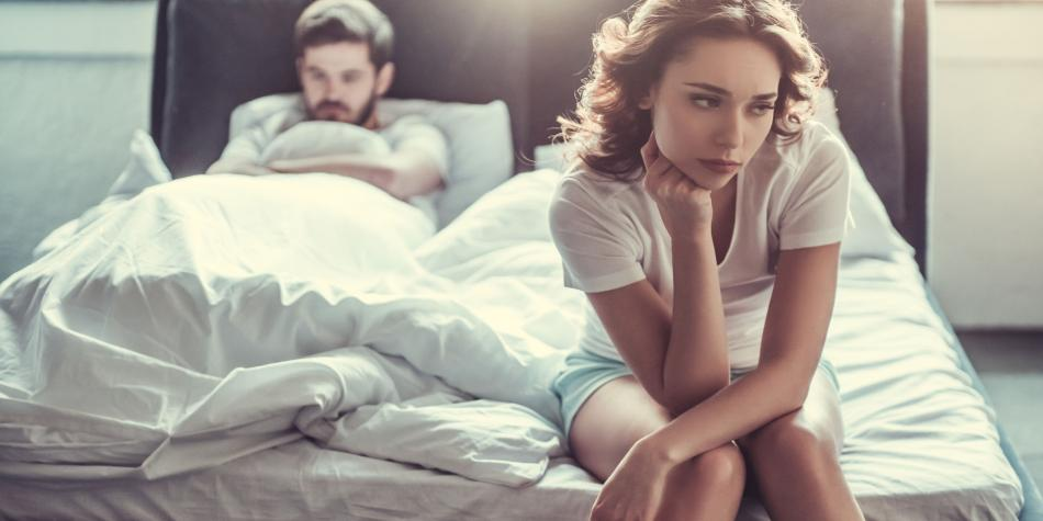 Los polvos están en vías de extinción / Sexo con Esther