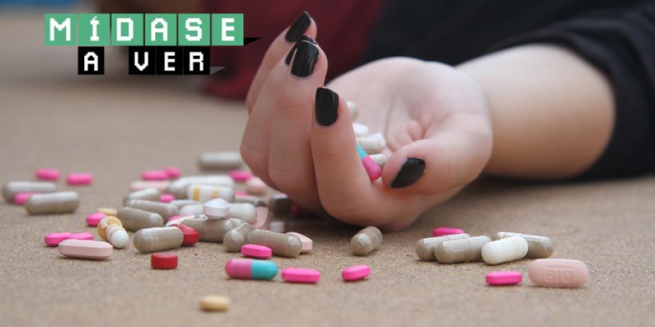 efectos de las drogas estimulantes