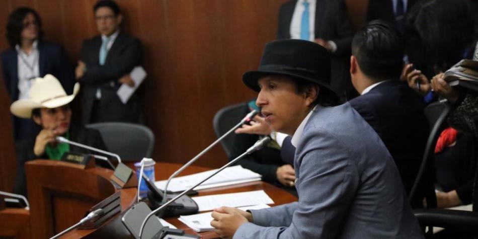 Senador manguito sigue con investidura porque Consejo de Estado negó  pérdida - Cortes - Justicia - ELTIEMPO.COM