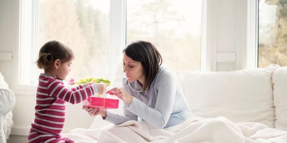 ¿Qué prefieren las mamás en su día?