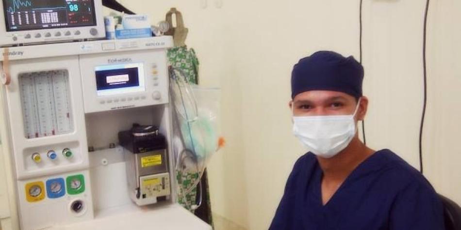 Investigan causas de asesinato de joven médico en El Bagre, Antioquia