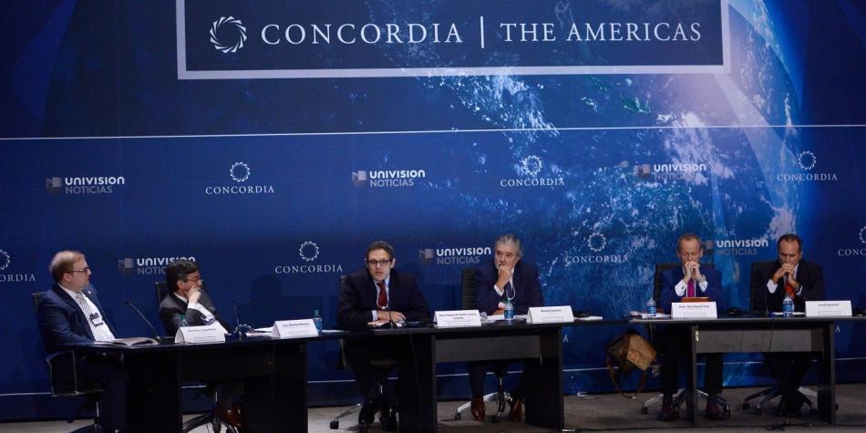 Líderes del continente examinan las prioridades de la región