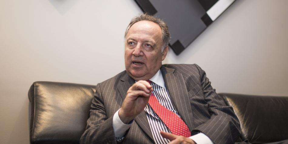 'Daviplata será banco autónomo para actuar en Colombia u otros países'