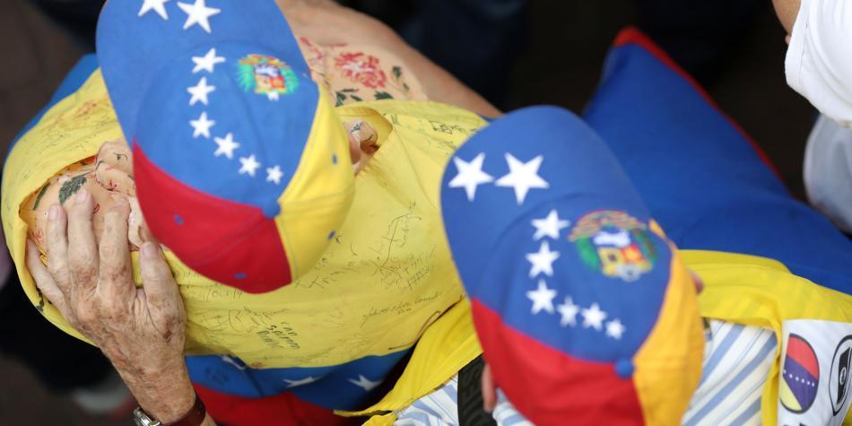 Así funciona el nuevo permiso para solicitantes de refugio venezolanos