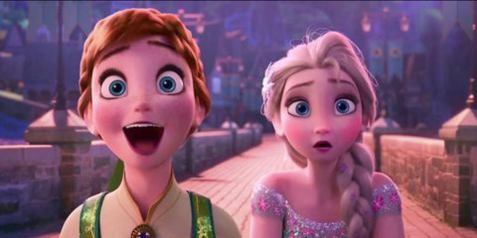 Fanáticos de Disney, Spotify creará listas de reproducción especiales