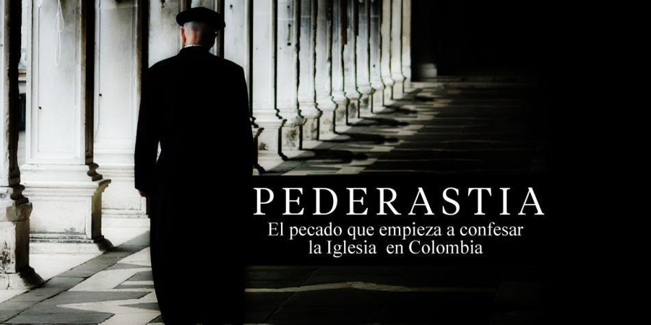 Pederastia: el pecado que empieza a confesar la Iglesia en Colombia
