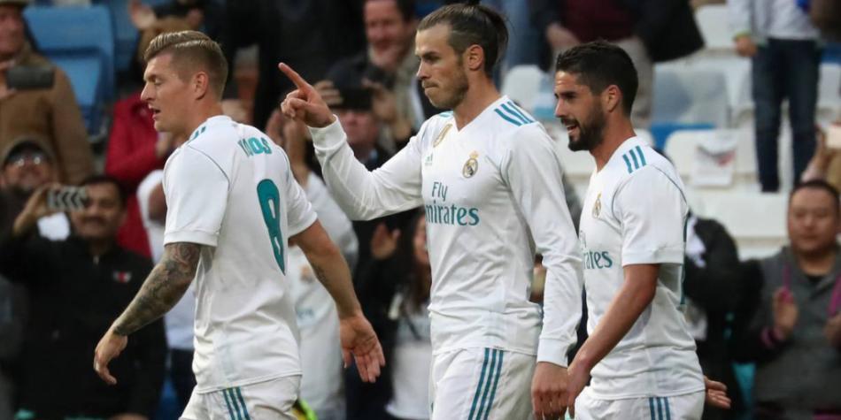 PSG y un negocio 'galáctico': iría por tres estrellas del Real Madrid