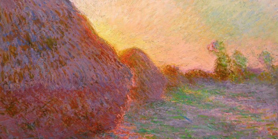 Pintura de Monet marca un nuevo récord en ventas del pintor