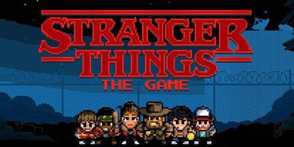 Netflix anunciará nuevos videojuegos de sus series en el E3