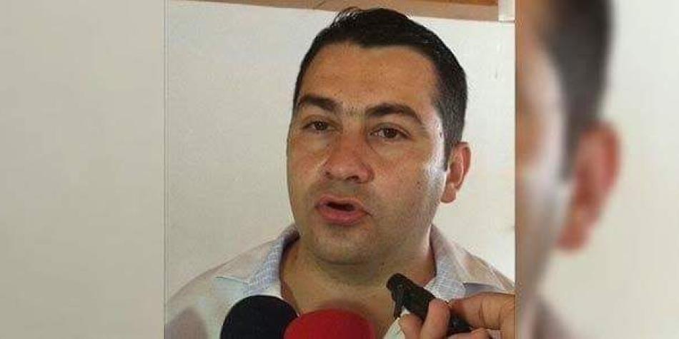 Alcalde de Obando sale ileso de atentado que deja dos heridos