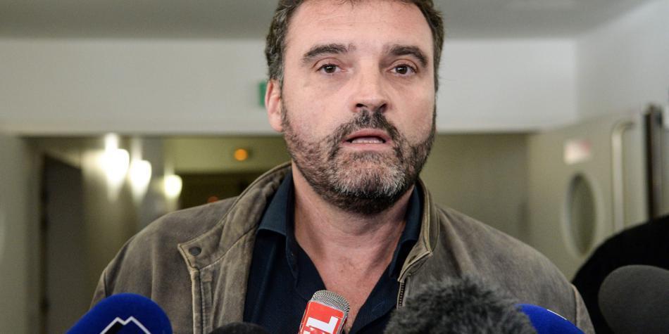 La historia del anestesista francés sospechoso de 24 envenenamientos