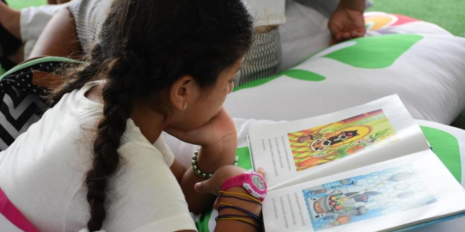 Colombia, con mala nota en comprensión lectora