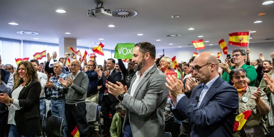 Con miedo a subida de ultraderecha, Europa se prepara para elecciones