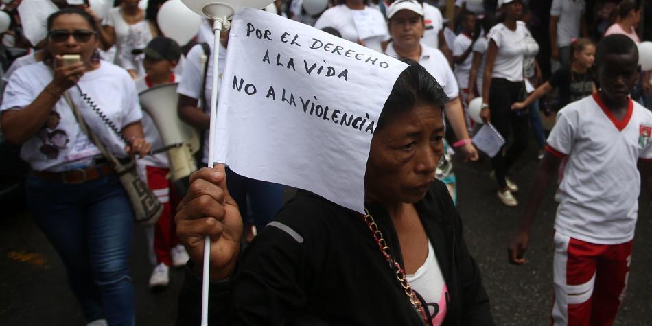 A la cárcel, presunto autor de atroz asesinato de una niña en Cauca
