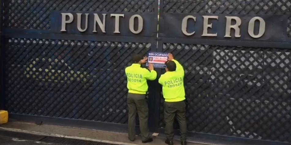 Ocupan reconocidos moteles de Medellín vinculados a explotación sexual