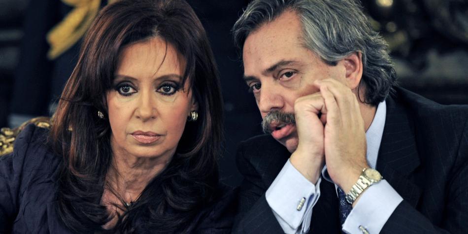 Quién es el hombre que escogió Cristina Kirchner para volver al poder