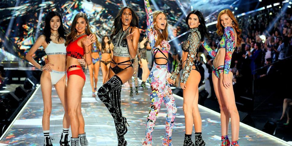 El adiós definitivo a los 'ángeles' de Victoria's Secret