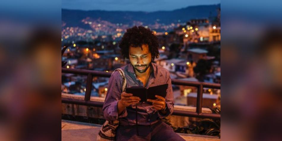 Nicholas Casey, periodista encargado de cubrir la región Andina del New York Times