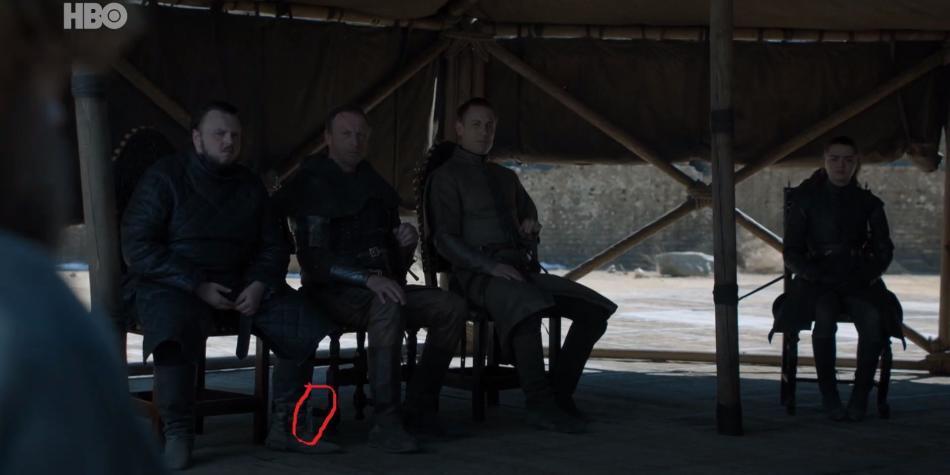 Cinco errores imperdonables en 'Game of Thrones'