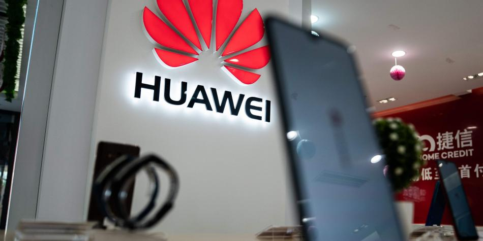 ¿Por qué Estados Unidos vetó a Huawei?