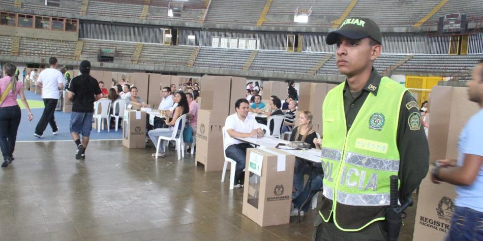 Grupos armados no pueden incidir en elecciones: Gobernadora del Valle