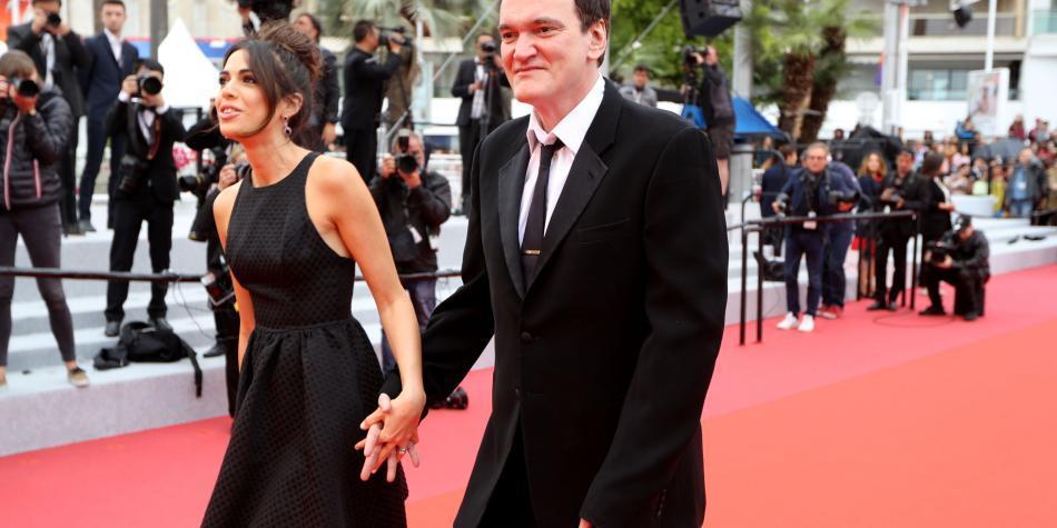 ¿Qué va a pasar con el cine de Quentin Tarantino ahora que es papá?