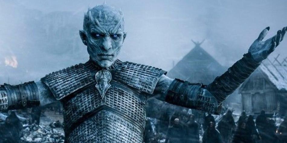 El origen de los Caminantes Blancos, la nueva serie de Game of Thrones