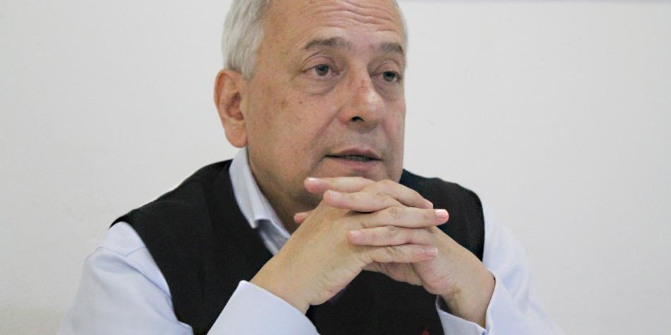 José Obdulio Gaviria no sufrió un infarto