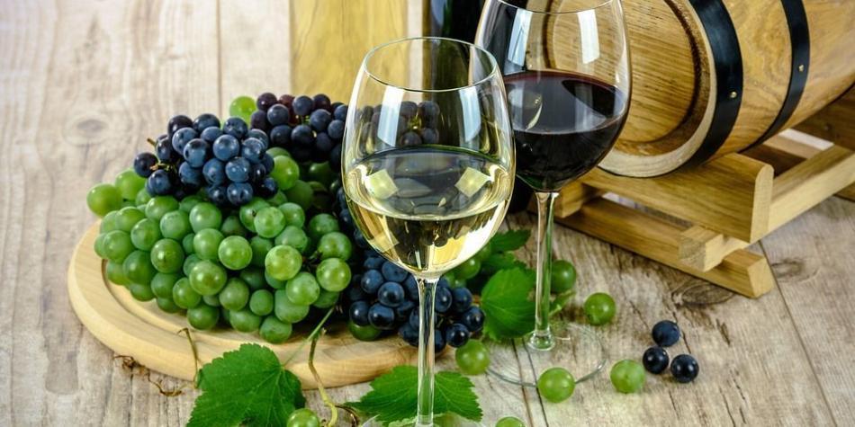 Llega el Pacific Wine Festival