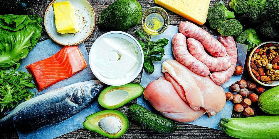 Proteina ni una dieta mas ecuador