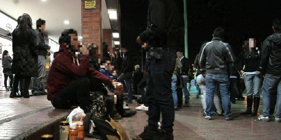 Centro Democrático organiza marcha contra fallo sobre alcohol y drogas