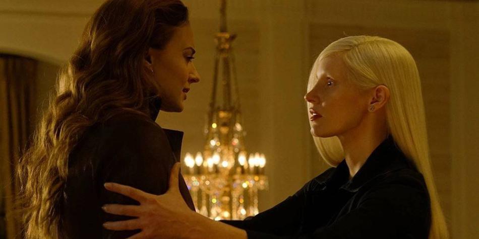 Las mujeres poderosas de 'X-Men: Dark Phoenix'