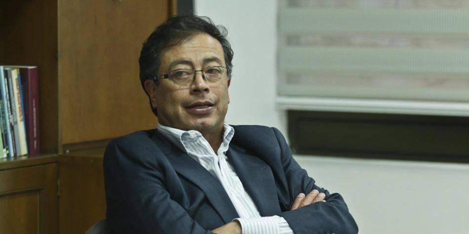La alianza de Petro y la UP para buscar el poder local y regional