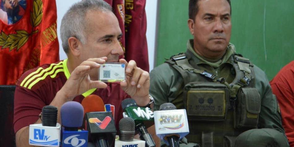 Así controlará Venezuela el paso de colombianos por frontera
