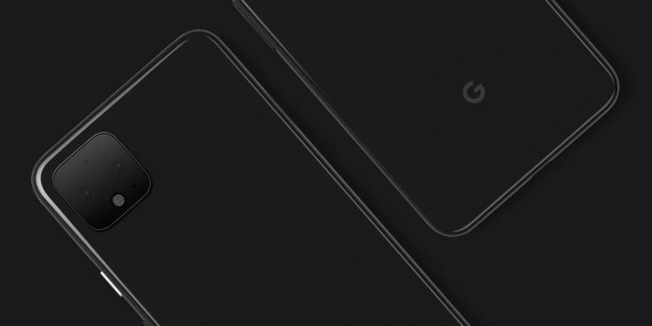 Control sin tocar, 5G y otros rumores sobre el Google Pixel 4
