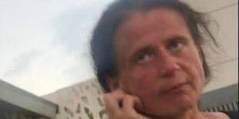 Mujer Suiza se niega a abandonar aeropuerto de Santa Marta