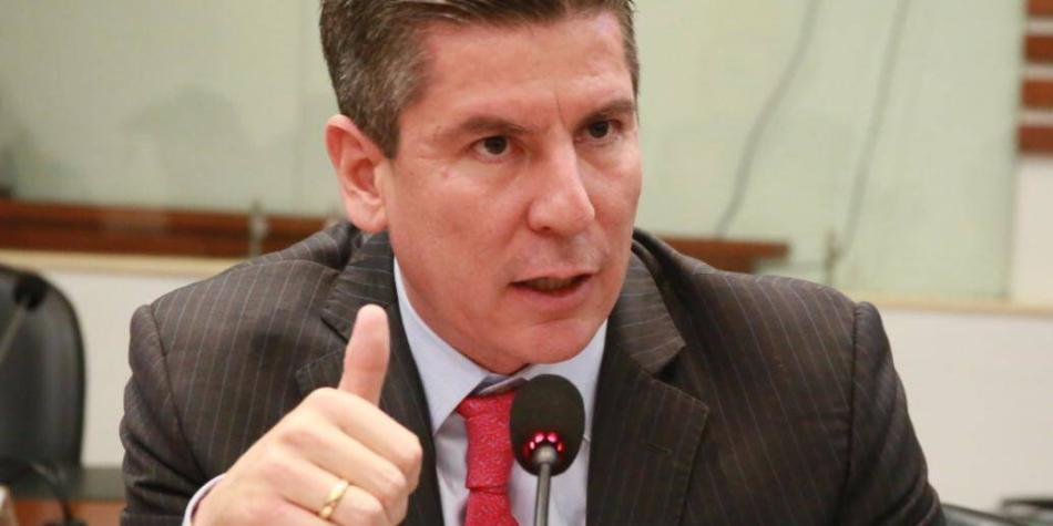 Investigador de Santos por caso Odebrecht se libra de recusacion