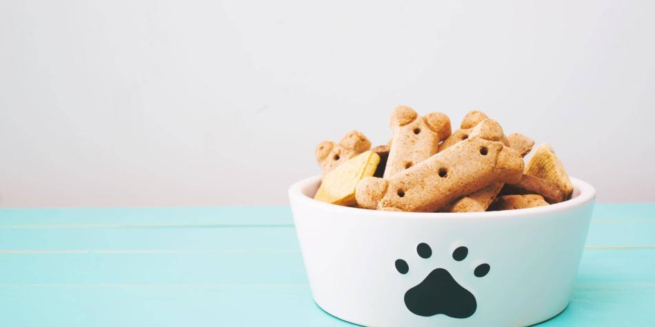 Entendiendo la tabla nutricional de las mascotas
