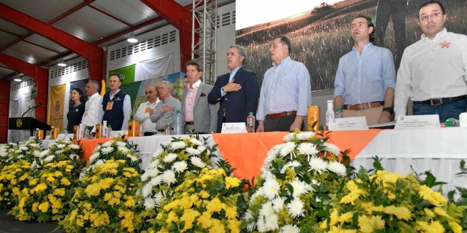 El poder paisa en Andes / En secreto