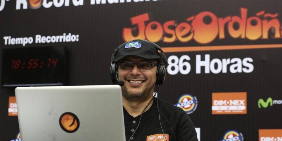 Cien horas de chistes con José Ordóñez para pasar la cuarentena