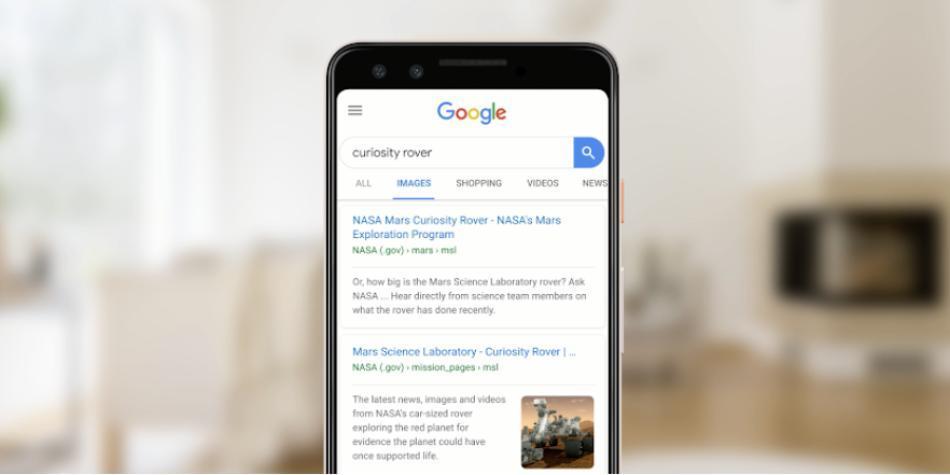 Google dará crédito a las páginas de las que toma letras de canciones