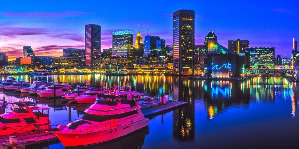 Baltimore: una ciudad sitiada por los hackers