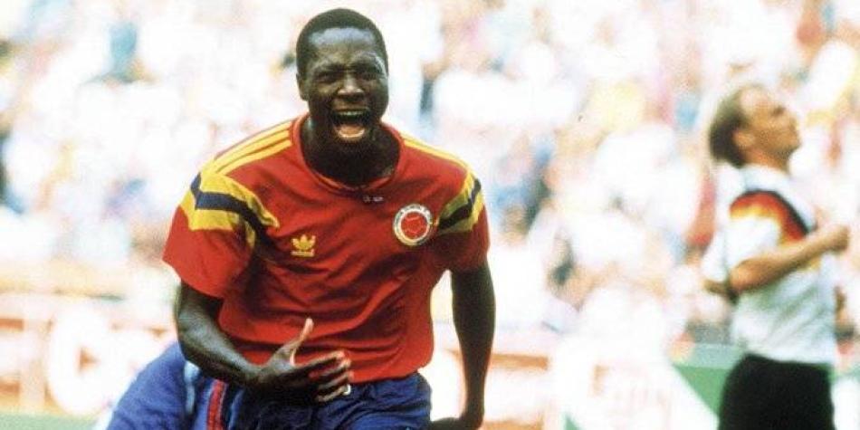 'Guardiola hizo lo mismo que la Selección Colombia en 1990': Rincón