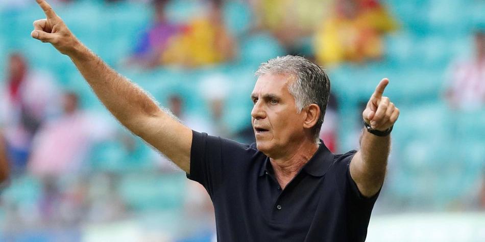 Los dos jugadores sorpresas que serían convocados por Queiroz