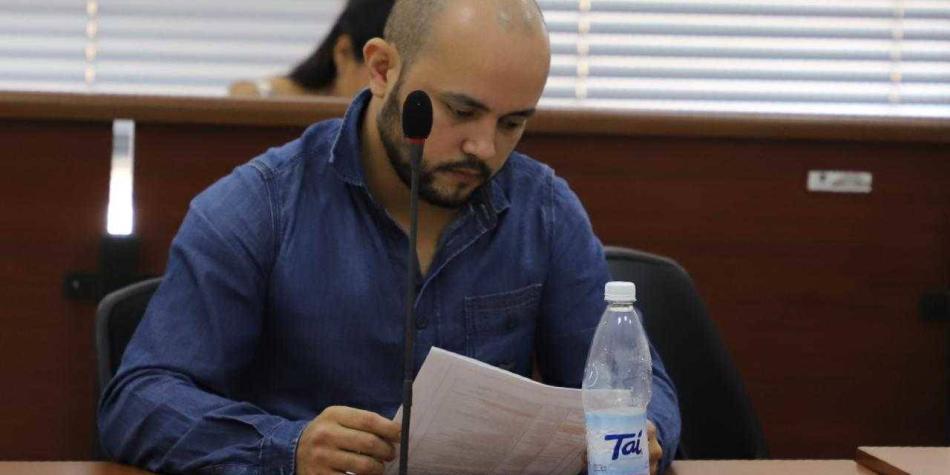 Se inicia diligencia contra alias 'El Diablo' en Barranquilla